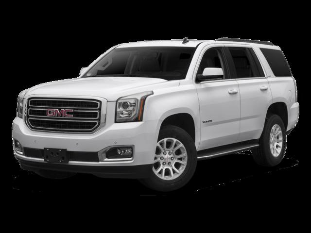 New 2017 GMC Yukon SLE