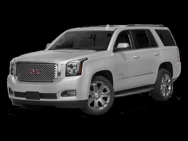 2017 GMC Yukon Denali SUV