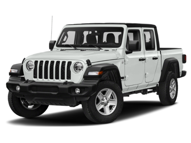 NEW 2021 JEEP GLADIATOR WILLYS SPORT 4X4