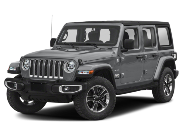 New 2021 Jeep Wrangler Altitude Unlimited | Leather | Navigation |