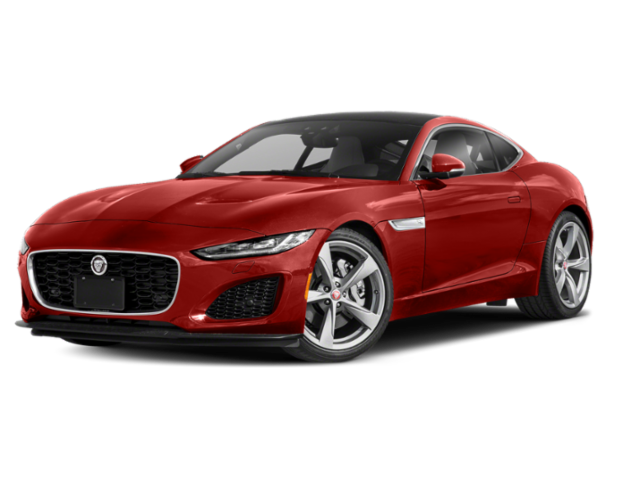 New 2021 Jaguar F-TYPE R-Dynamic