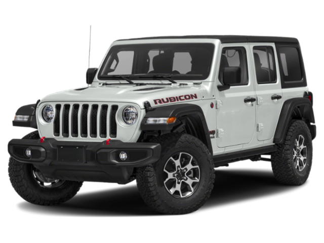 New 2021 Jeep Wrangler Rubicon Unlimited   Leather  Navigation  