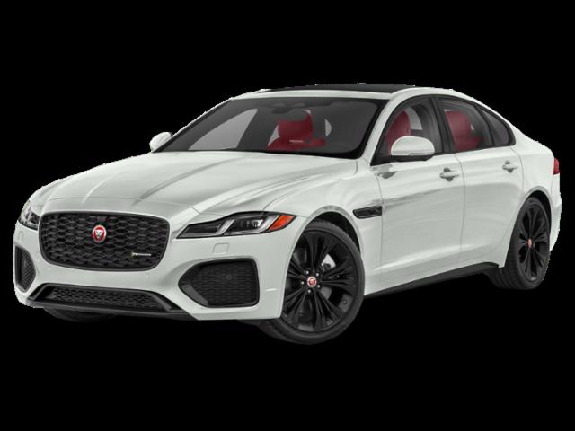 New 2021 Jaguar XF 2.0L
