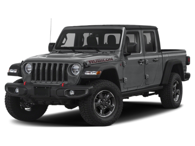 New 2021 Jeep Gladiator Rubicon | Leather | Navigation |