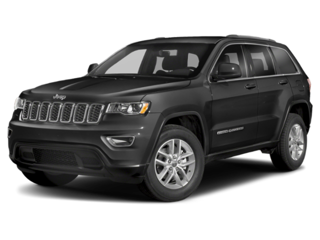 2021 Jeep Grand Cherokee 4X4 Altitude