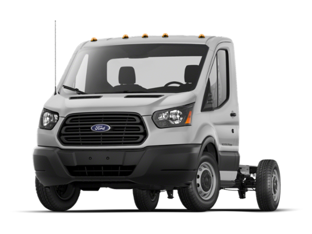 2019 Ford Transit-350 Base Specialty Vehicle