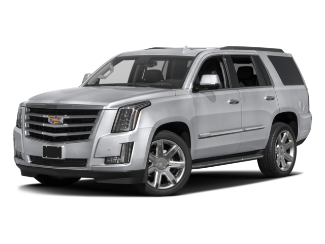 2017 Cadillac Escalade Luxury SUV