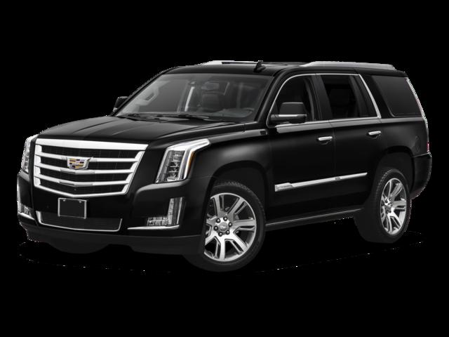 2017 Cadillac Escalade Premium 4D Sport Utility