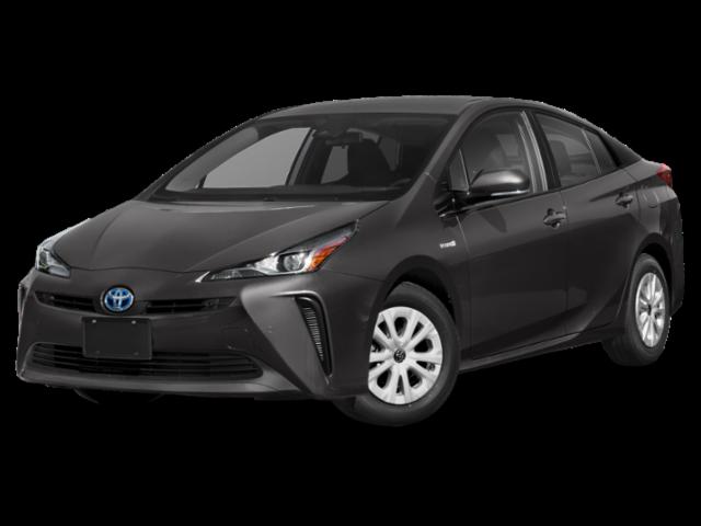 2020 Toyota Prius XLE (Natl)