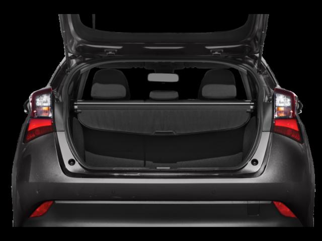 New 2020 Toyota Prius Technology