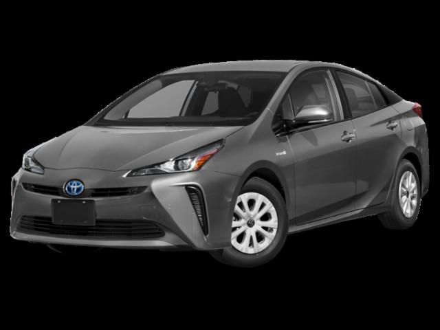 2020 Toyota Prius LE (Natl)
