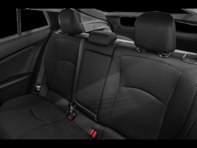 New 2020 Toyota Prius XLE