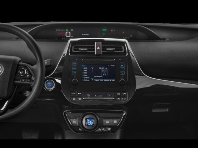 New 2020 Toyota Prius LE (Natl)