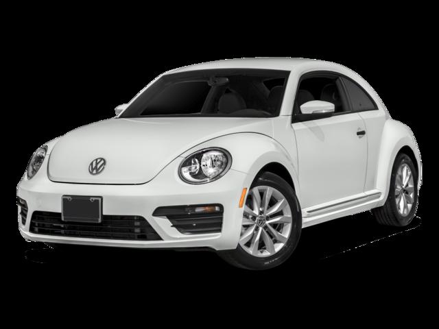 2017 Volkswagen Beetle Classic Hatchback