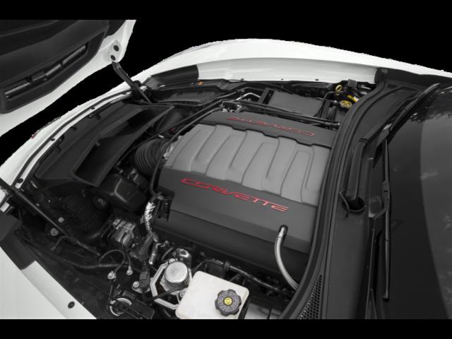 New 2019 Chevrolet Corvette Stingray Z51