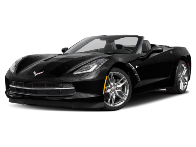 2019 Chevrolet Corvette 2LT Convertible
