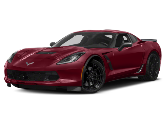 2019 Chevrolet Corvette Grand Sport 2D Coupe