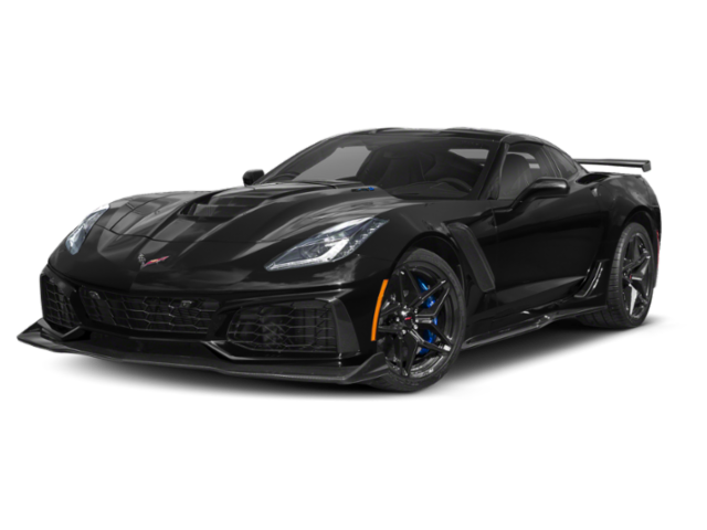 2019 Chevrolet Corvette ZR1 3ZR 2dr Car