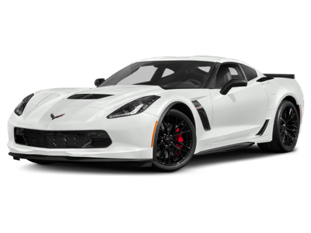 2019 Chevrolet Corvette Z06 2D Coupe