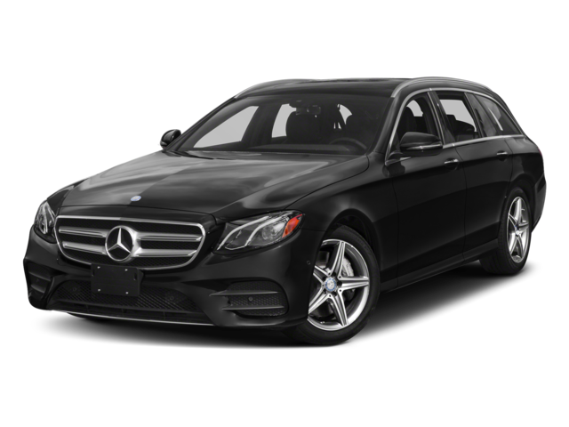 Certified Pre-Owned 2017 Mercedes-Benz E400 4MATIC Wagon