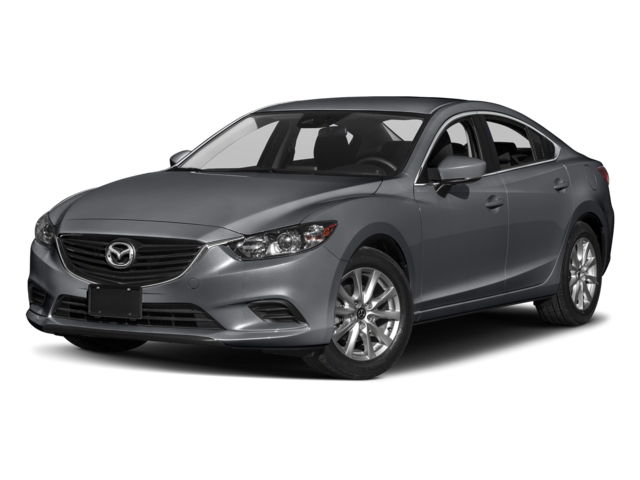 2017 Mazda6 Sport With Navigation