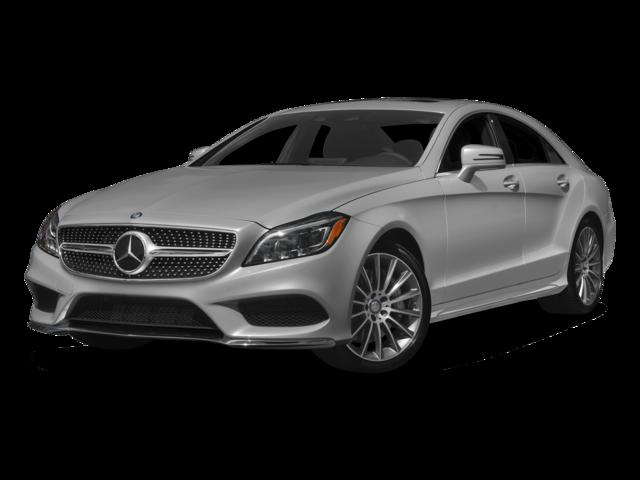 New Mercedes-Benz CLS 550