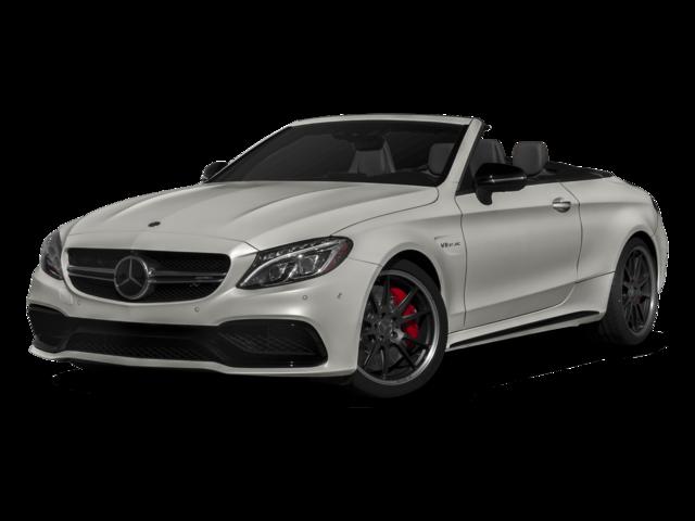 New Mercedes-Benz C-Class C 63 AMG®