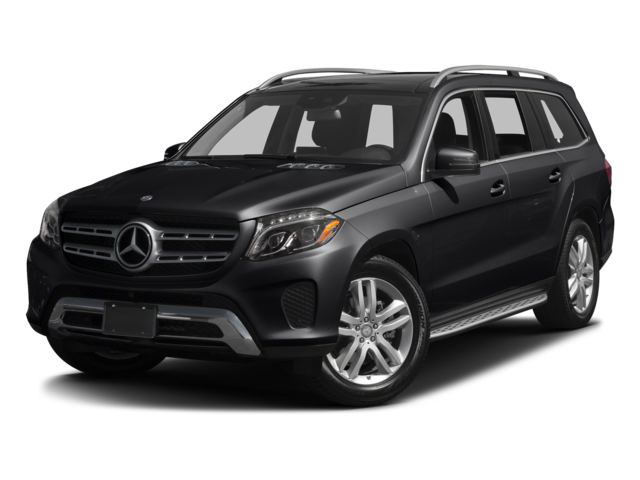 New Mercedes-Benz GLS GLS450