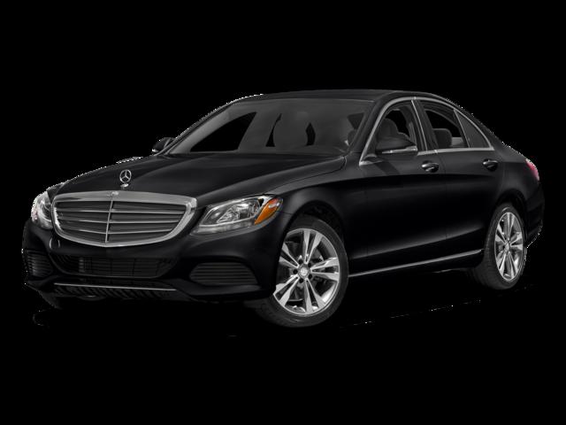New Mercedes-Benz C-Class C 300