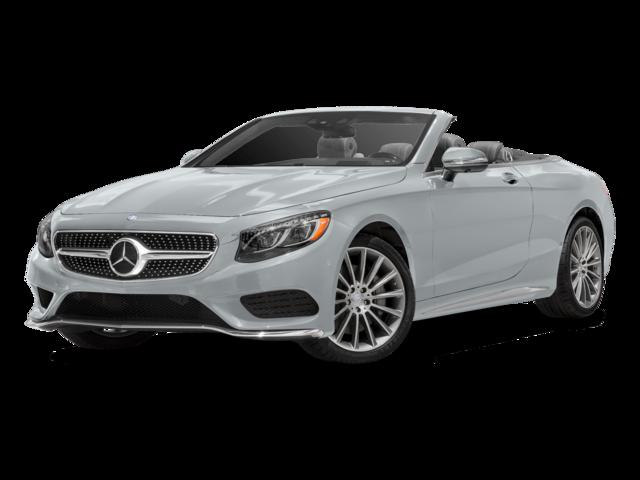 New Mercedes-Benz S-Class S 550 Sport