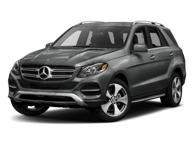 New Mercedes-Benz GLE 350