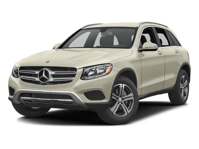 New Mercedes-Benz GLC 300