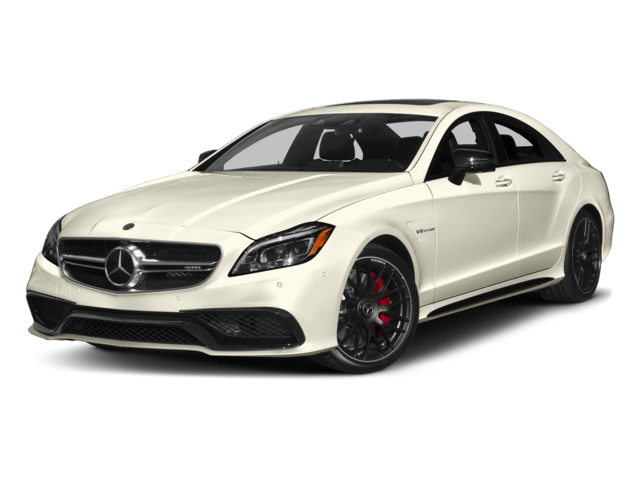 New Mercedes-Benz CLS CLS 63S AMG® Coupe