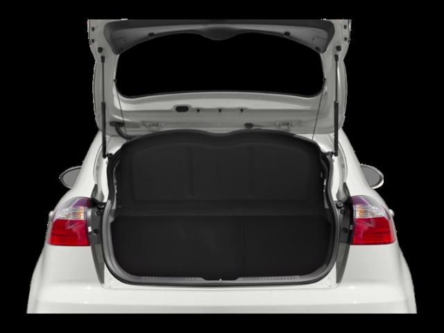 Pre-Owned 2017 Kia Rio 5-Door EX
