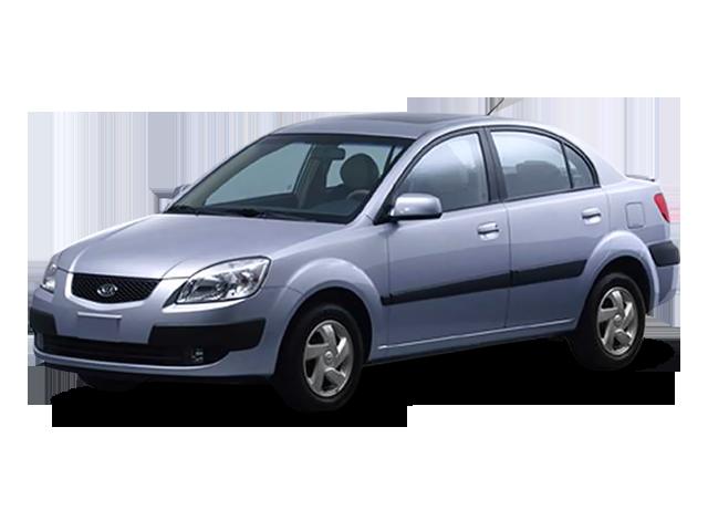 Pre-Owned 2009 KIA RIO LX Sedan 4