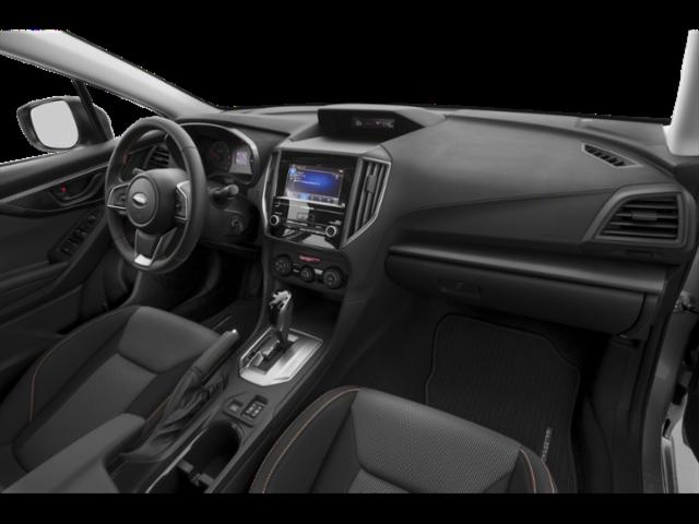 Pre-Owned 2019 Subaru Crosstrek