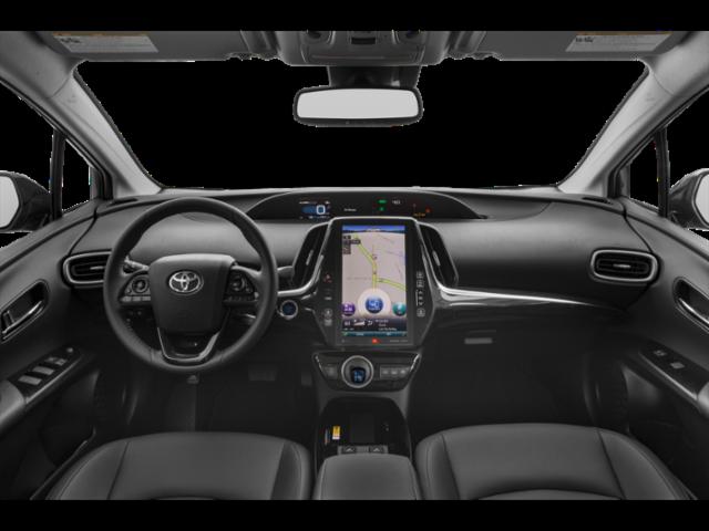 New 2021 Toyota Prius Prime Limited (Natl)