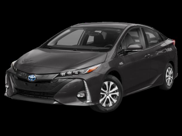 2021 Toyota Prius Prime Limited