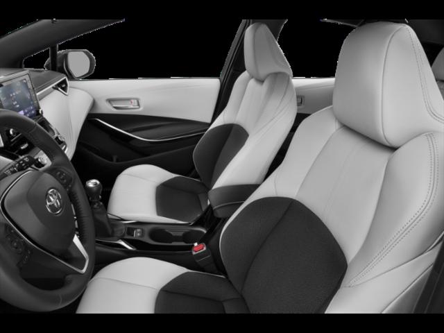 New 2021 Toyota Corolla Hatchback XSE