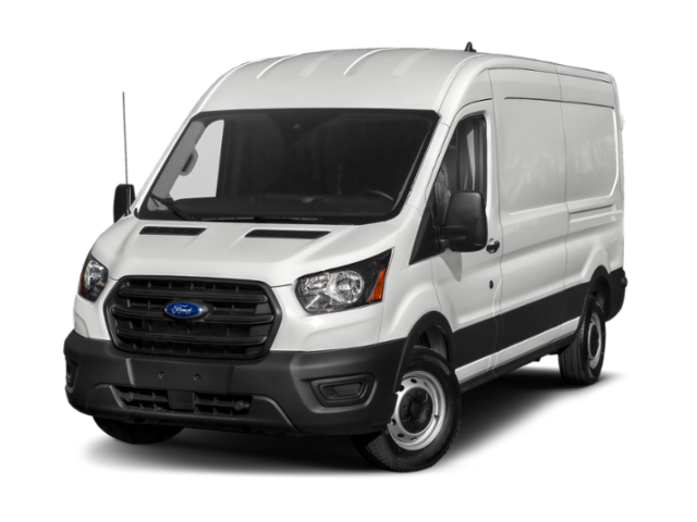 2021 Ford Transit Cargo Van T-350 148 EL HI RF 9500 Full-size Cargo Van