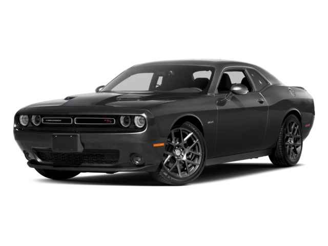 2017 Dodge Challenger T/A Plus Coupe