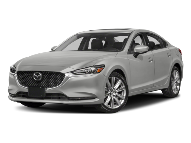 2018 Mazda Mazda6 4DR SDN GR TOUR AT Sedan
