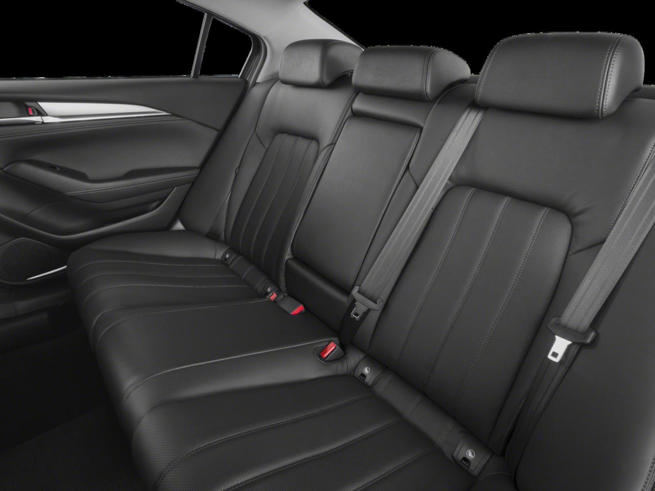New 2018 Mazda6 Grand Touring Reserve
