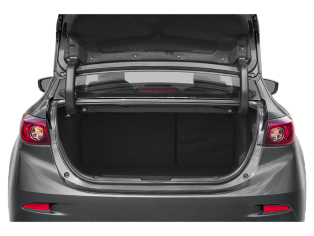 New 2018 Mazda3 GT