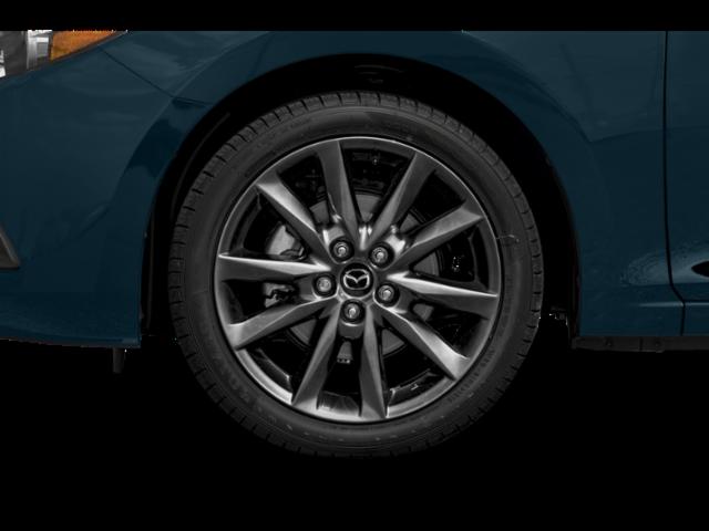 New 2018 Mazda3 Touring Base
