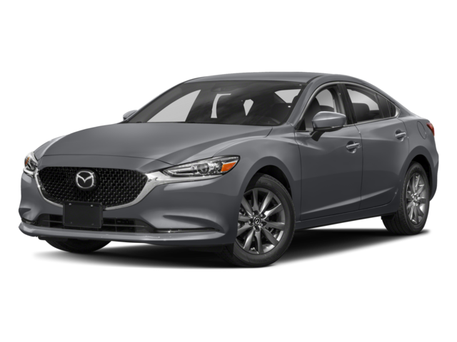 2018 Mazda Mazda6 4DR SDN SPORT AT Sedan