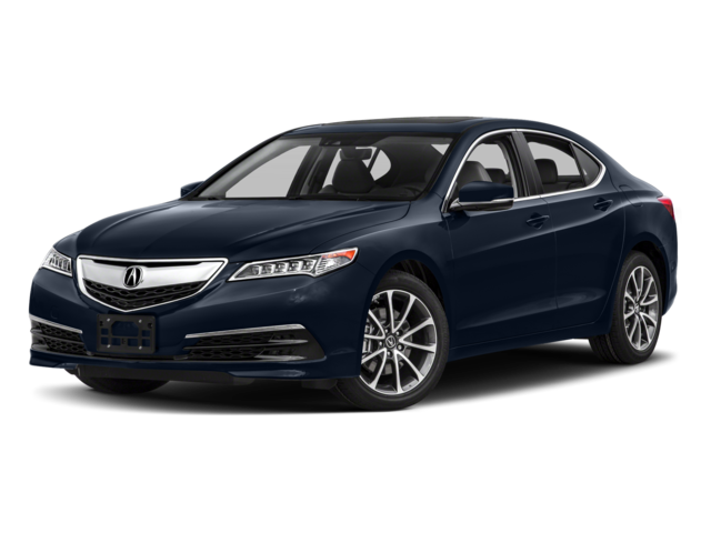 2017 Acura TLX V6 w/Technology Package Sedan