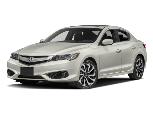 2017 Acura ILX Technology Plus & A-SPEC Packages Sedan