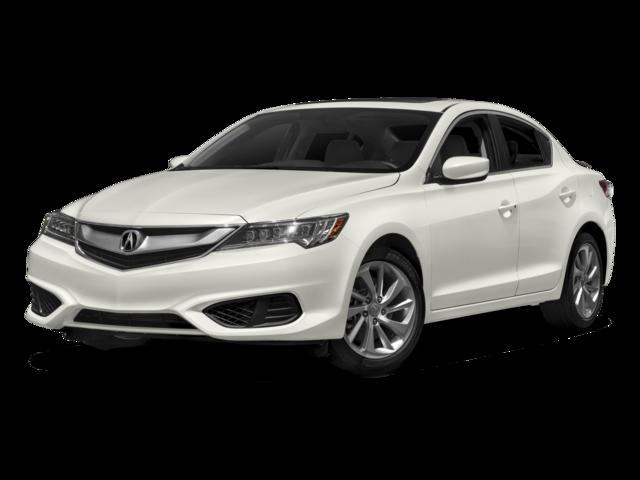 2017 Acura ILX Base (A8) Sedan