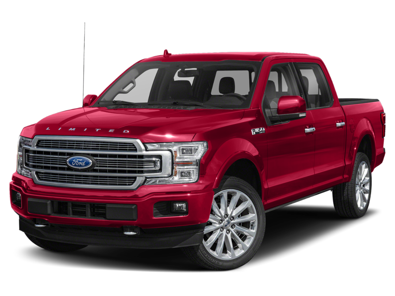 "2020 Ford<br/><span class=""vdp-trim"">F-150 Limited 4WD 4D SuperCrew</span>"